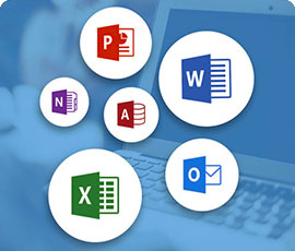 Microsoft Office Course